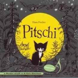 Pitschi - Glanzmann Karin - CD kaufen | exlibris.ch