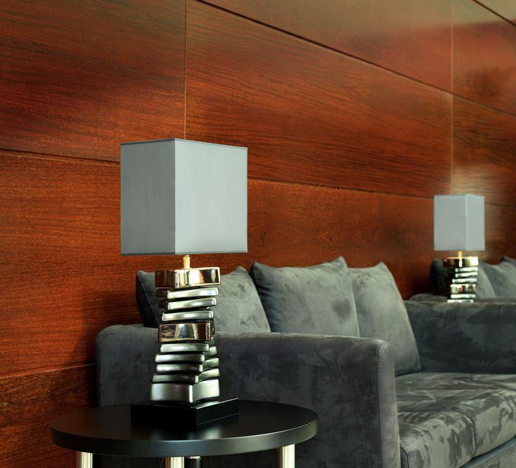 Dekoracje: Kler Accessories lampa