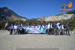 Perjalanan Pendaki Pemula Menuju Gunung Papandayan | Hotel di Garut | HdG Team