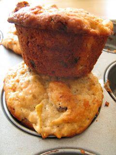 Proste Gotowanie: Szybkie babeczki (mufiny)