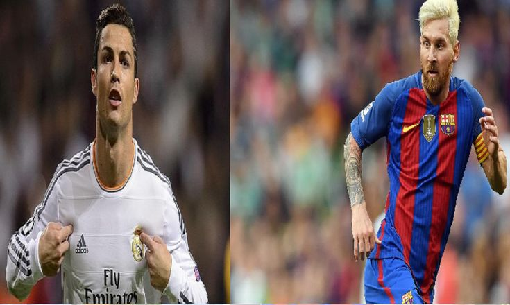 Ronaldo vs Messi 2016-17 statistics & all time records compared – See who's better! (With Pictures)   See More at : http://theinfong.com/2016/11/ronaldo-vs-messi-2016-17-statistics-time-records-compared-see-whos-better-pictures/