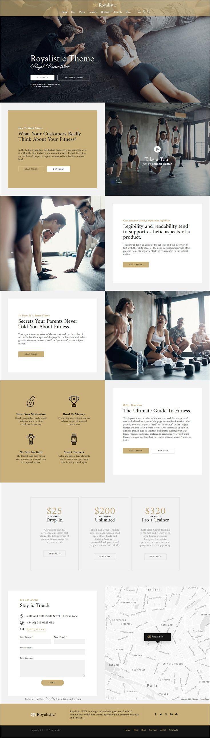 221 mejores imágenes sobre Websites & UI/UX en Pinterest