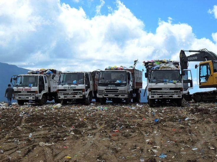 Campania, ciclo dei rifiuti: non sono previste nuove discariche