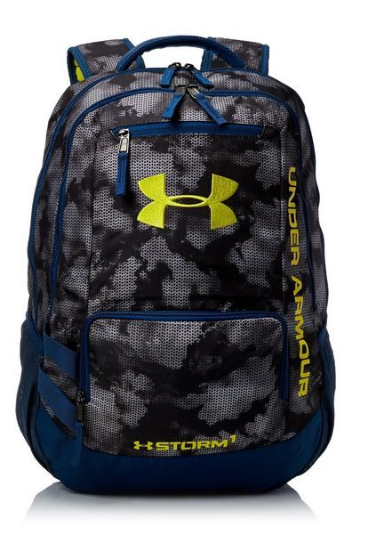 de87faa4e2ce under armour ua hustle storm backpack cheap   OFF32% The Largest ...