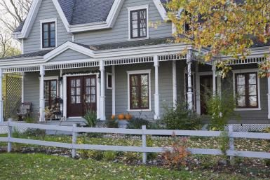 Hold a Hearth and Home Protection Rite for Mabon: No matter where you live, you can do a home protection rite at Mabon.