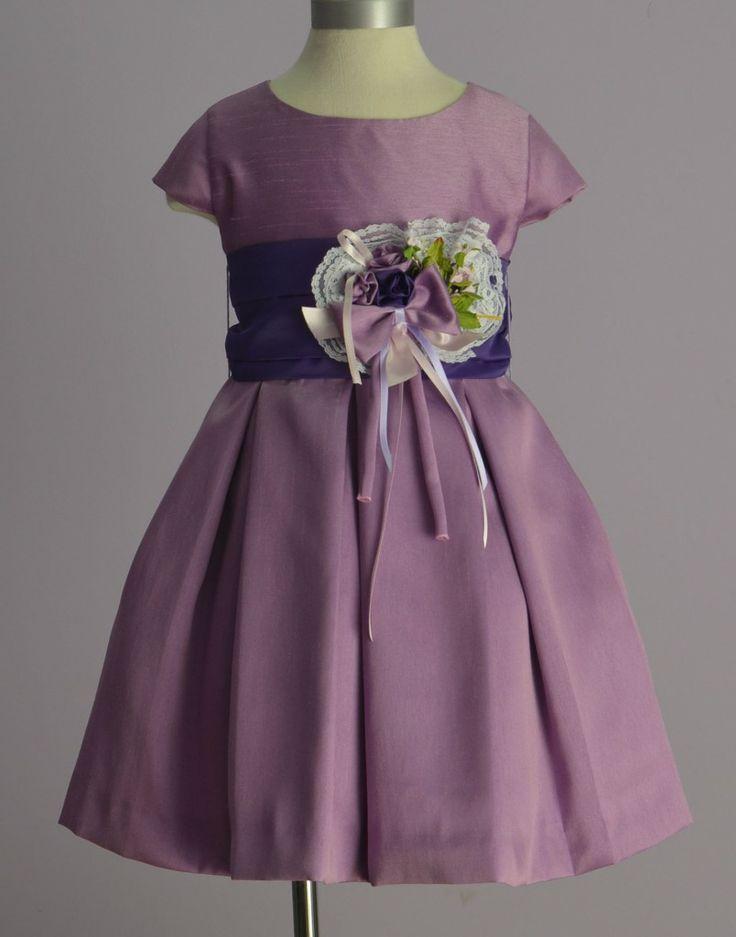 vestido de fiesta www.petitsrois.com