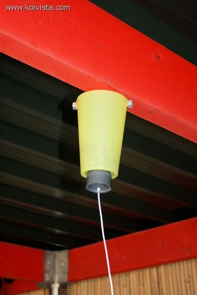 (demand fish feeder - aquaponics)  looking into aquaponics as extended winter gardening ...