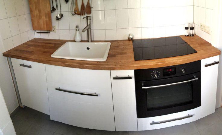 Selbstversuch - Unsere erste IKEA-Küche