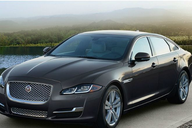 New Jaguar Xj Could Debut This Year With An All Electric Platform