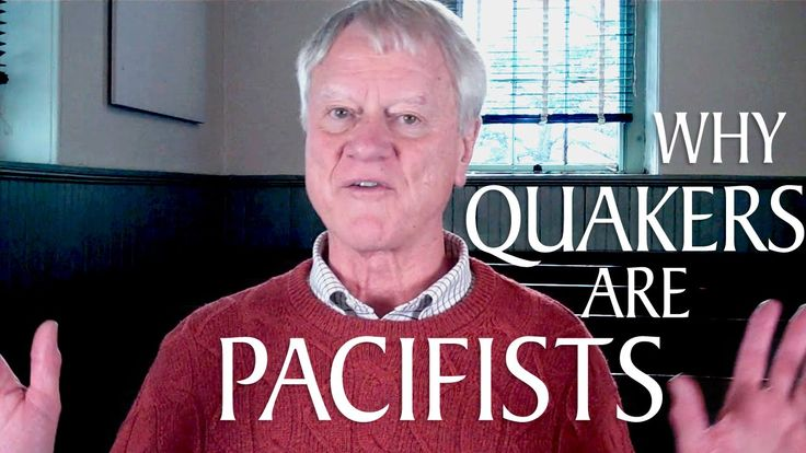 George Lakey, a Swarthmore professor, explaines the origins and rationalism of pacifism in the Quaker religion. He states that the spirit Quaker's believe in is not contradictory or hypocritical, it will not call for peace, love and understanding one moment and then war another. The spirit Quaker's believe in is consistent. He goes on to give historical groundings for Quaker's belief in pacifism. Later in his talk he makes the claim that nonviolence movements are more effective.