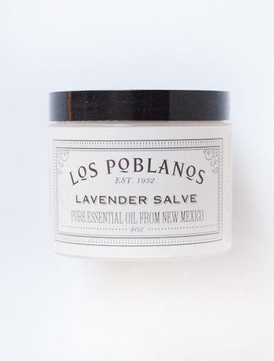 los poblanos lavender salve // cisthene
