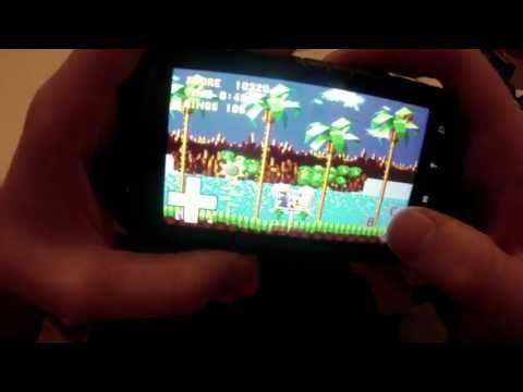 5 best SEGA Genesis emulators, SEGA Mega Drive emulators, and SEGA CD emulators for Android - Android Authority
