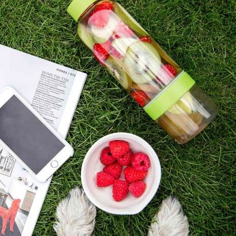Coffret Cadeau Infuseur à Fruits - Cadeau Maestro