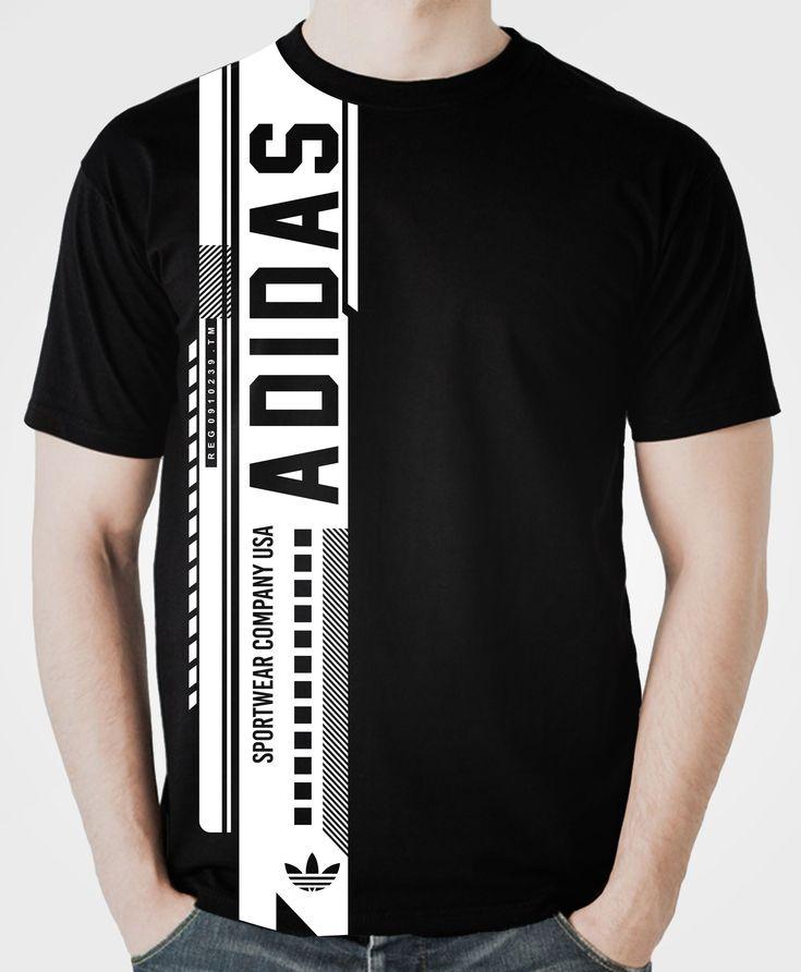 t shirt adidas 2018