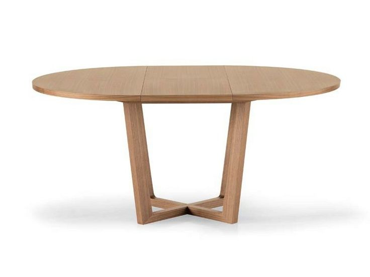 Download the catalogue and request prices of Linus   table by Potocco, extending table design Stephan Veit, Linus collection