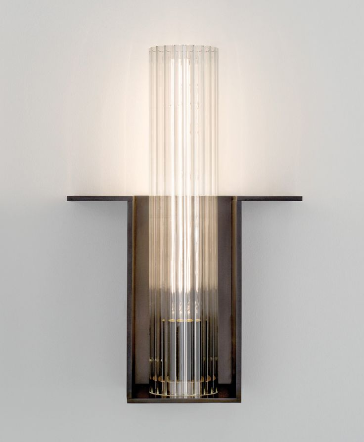 Buy amboise sconce from the bright group by new york design center made to order designer lighting from dering halls collection of contemporary wall