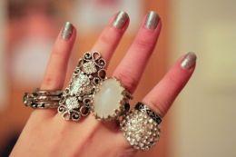 INSPIRA DNIA: pierścionki