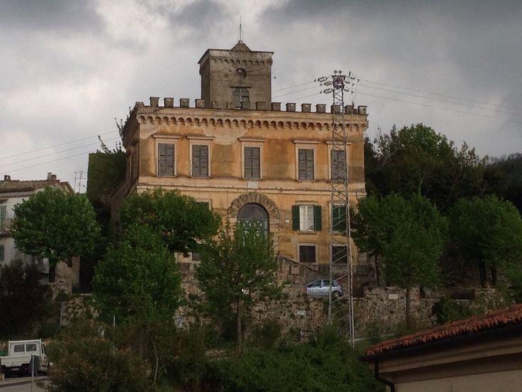 Palazzo Monsignore