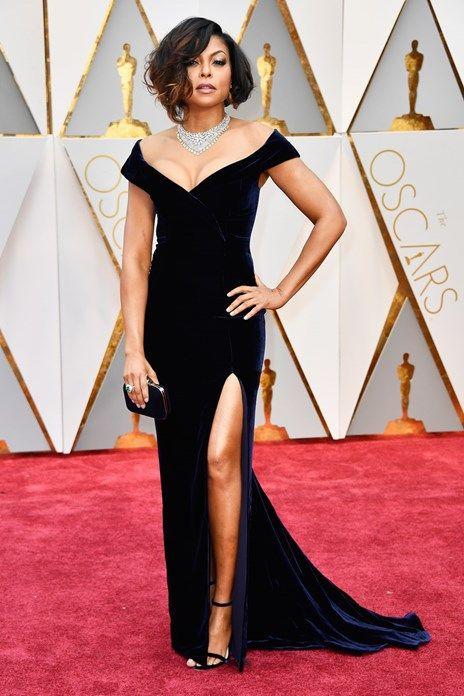 Estendeu-se a passadeira vermelha mais aguardada do ano, a da 89º edição dos Óscares.
