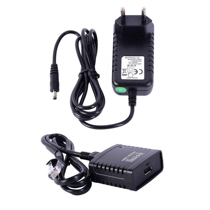 34.09$ (Buy here - https://alitems.com/g/1e8d114494b01f4c715516525dc3e8/?i=5&ulp=https%3A%2F%2Fwww.aliexpress.com%2Fitem%2FUSB-2-0-LRP-Print-Server-Share-a-LAN-Networking-Ethernet-Hub-Power-Adapter-EU-Plug%2F32655077630.html) USB 2.0 LRP Print Server Share a LAN Networking Ethernet Hub Power Adapter EU Plug Free Shipping