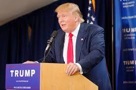 Gist At Your Doorstep: Donald Trump Rebuked as He Proposes Muslim Ban