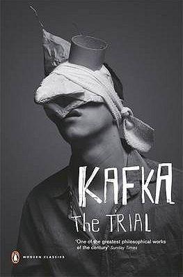 Franz Kafka- The Trial