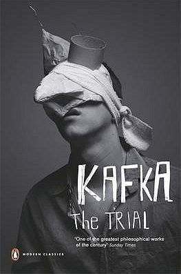 Franz Kafka- The Trial