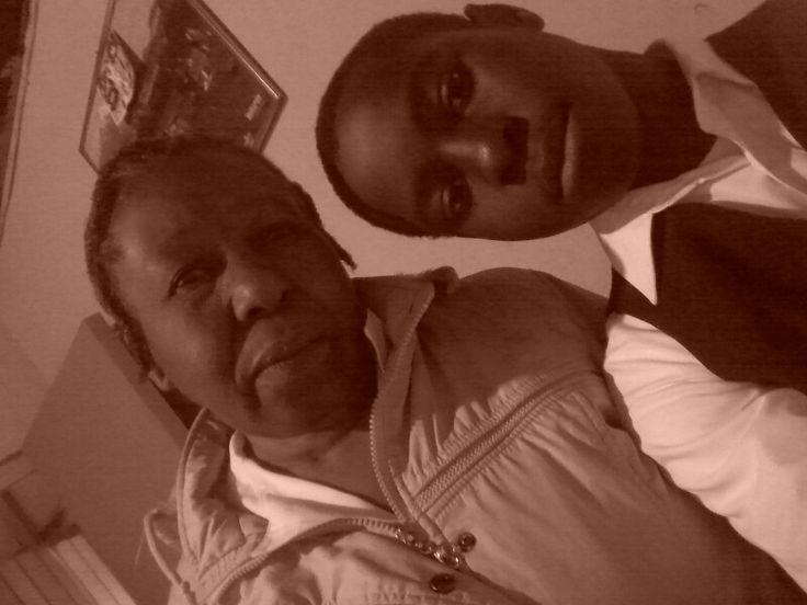 Mi abuela tan linda love