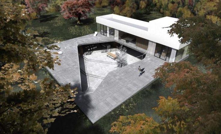 Villa Groothof   Archicakes