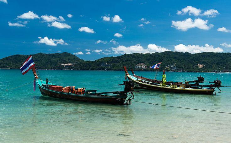 Thai Beach Charters