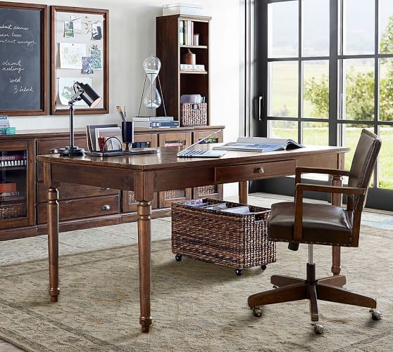 367 best images about pottery barn decor on pinterest for Pottery barn printer s desk reviews