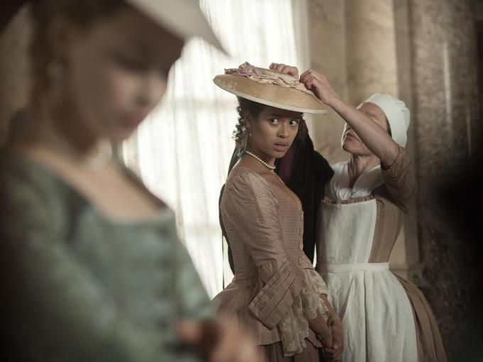 Mapping Brutality: How Last Year's 'Belle' Perfectly Explains White America's Response to Racism | IndieWire
