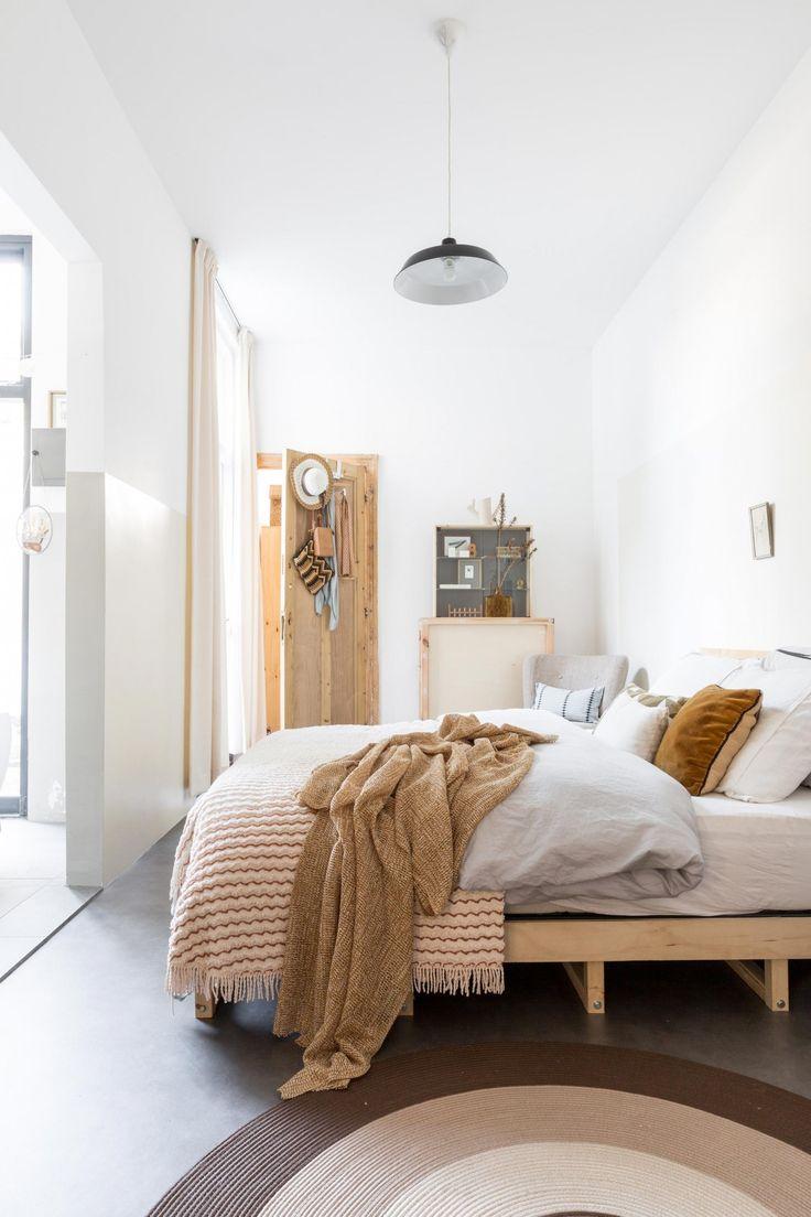 141 Best Eenig Bedroom Slaapkamer Images On Pinterest Vintage Story Carpet Patchwork 160x210 1 White Natural Colours