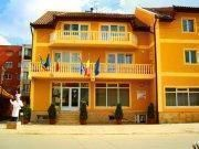 www.cazareoferta.ro recomanda unitatea de cazare Hotel+Queen