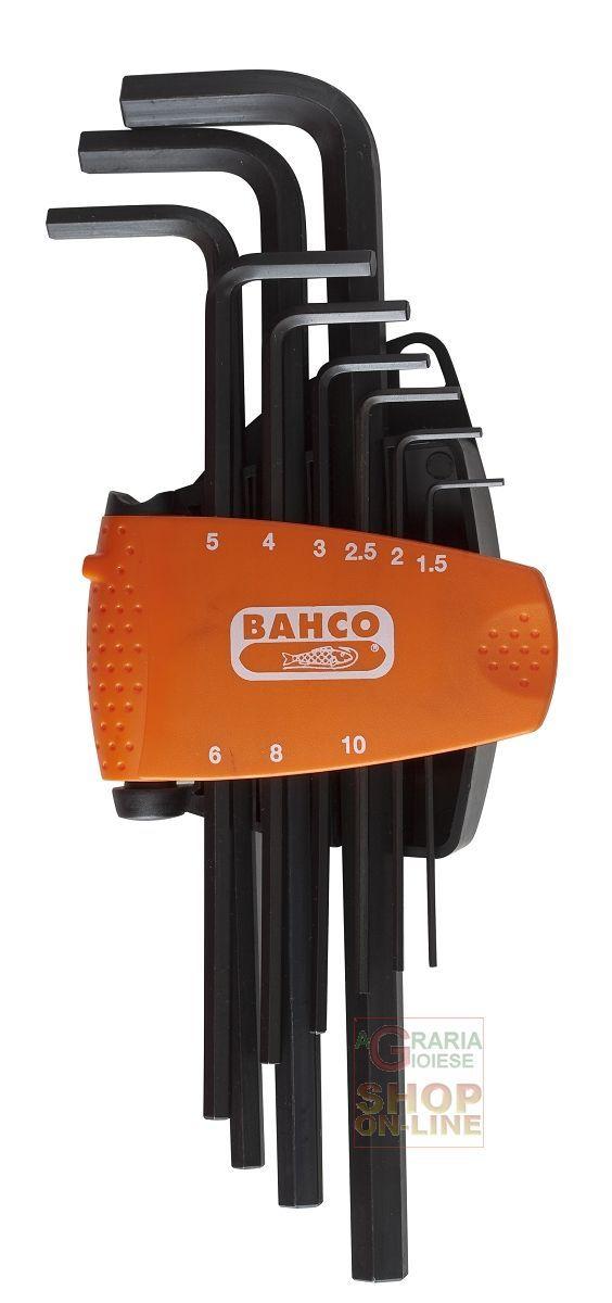 BAHCO ART. BE-95880 SERIE CHIAVI ESAGONALI FINITURA NERA PZ. 9 https://www.chiaradecaria.it/it/utensili-bahco/894-bahco-art-be-95880-serie-chiavi-esagonali-finitura-nera-pz-9-7314150123810.html