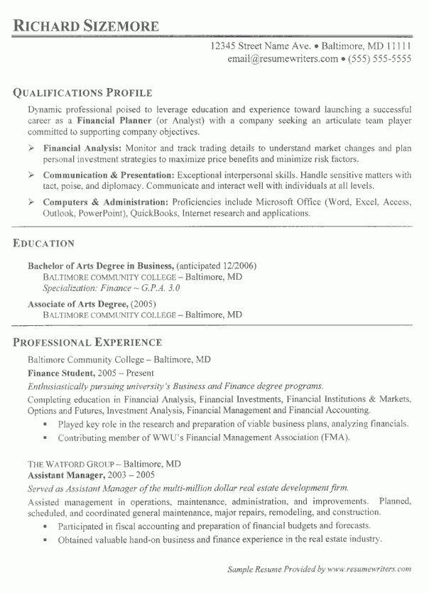 25+ unique College resume ideas on Pinterest Resume help, Resume - business major resume