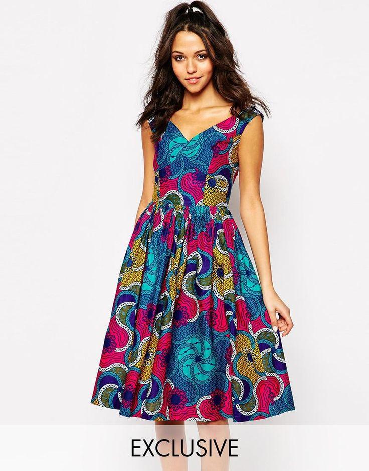 Sika X ASOS Ballet Dress