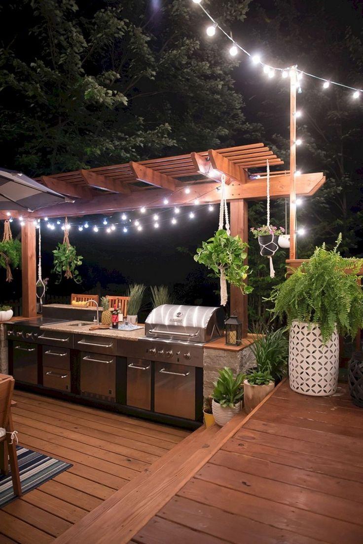 20 pretty outdoor kitchen ideas that ll surprise your guests page 20 of 29 outdoor kitchen on outdoor kitchen id=31783