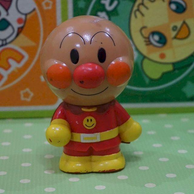 Anpanman toy