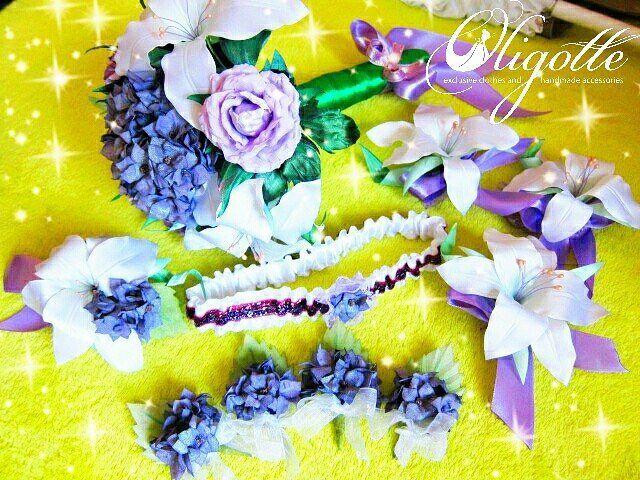 В твой самый важный день💝💍 ты будешь блистать!✨ Но для этого нужно хорошенько подготовиться... чтоб потом, после свадьбы, твои📸📹 фото были идеальными, и у самой красивой невесты 👰 было всё на высоте.👍 В свадебный набор входят : подвязка невесты, бутоньерка жениха, цветочные🌸🏵🌺 украшения на руку для подружек и маленькие букетики 💐 для дружков,  а ещё букет из шёлковых цветов и венок на голову,  и даже💡 сундук для денежных подарков ! Не откладывай важные приготовления на потом,👆…