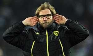 Jürgen Klopp is on an extended break from the game following a seven year spell at Borussia Dortmund.