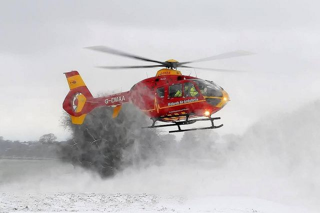 17 Best Images About Air Ambulance On Pinterest  Airbus Helicopters Safety