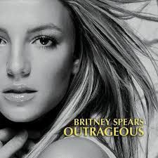 """14 years ago today, Britney Spears released """"Outrageous"""" as her 4th and final single from 'In The Zone'"""