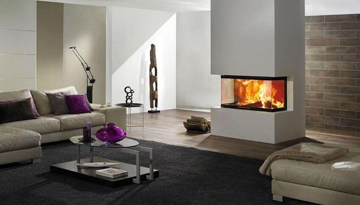 Θέρμανση στην Ανακαίνιση Σπιτιού με Ενεργειακό Τζάκι