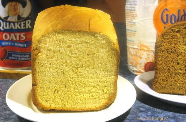 Cinnamon Sunshine Bread - Bread Machine Magic - Foodista.com