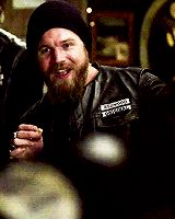 Sons Of Anarchy Ryan Hurst opie winston Coo queue cachoo SOAcrapfx