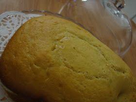 La buona cucina di Katty: Plum cake allo yogurt con la macchina del pane N. 2