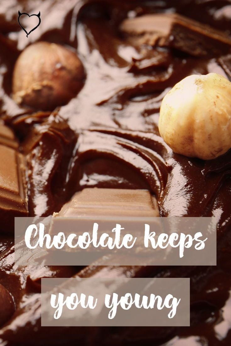 Did You Know That Chocolate And Cocoa Powder Are Powerful Allies