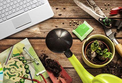 (ΝΕΟ!) €19.90 από €275 (Έκπτωση 93%) για Online Μαθήματα για Δίπλωμα Σχεδιασμού Κήπου! Μελέτη και Σχεδιασμός Κήπου, Απαραίτητες Γνώσεις Κηπουρικής και Διακόσμησης, Συμβουλές για να Φτιάξετε τη Δική σας Επιχείρηση! Στο e-careers.com