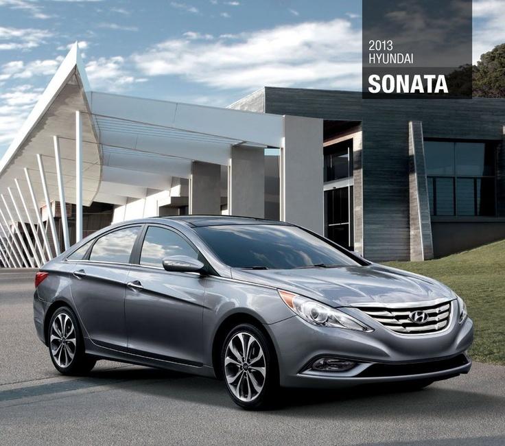 Check out the 2013 Hyundai Sonata E-Brochure http://www.jonhallhyundai.com/models/hyundai-sonata